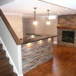 Basement Finishing Contractor, Queensville