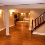 Basement Renovation Contractor serving Newmarket, York Region, Aurora