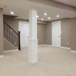 Basement and Bathroom Renovator in Newmarket