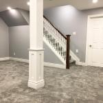 Newmarket Ontario Basement Renovation Contractor