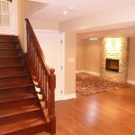 Basement Finishing Contractor in Aurora, Newmarket and York Region.